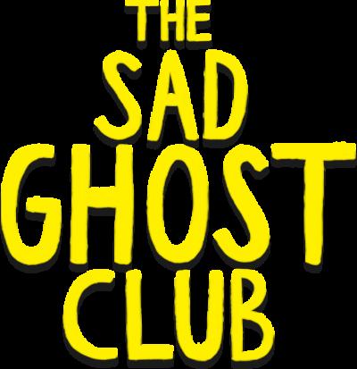 Sad Ghost Club Branding